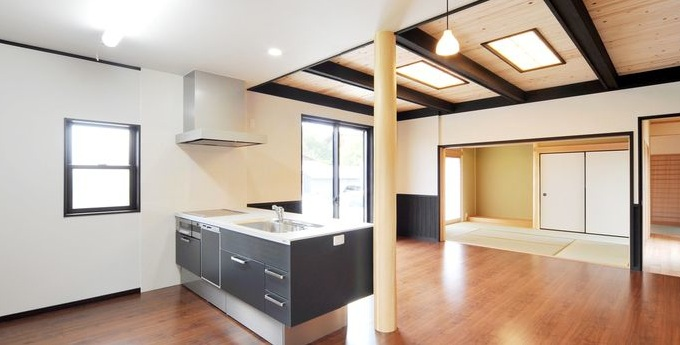 KAWANISHIのコンセプトハウスの魅力0