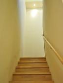 − 廊下/階段/天窓 − 「機能性を併せ持つ廊下/階段/天窓」その2